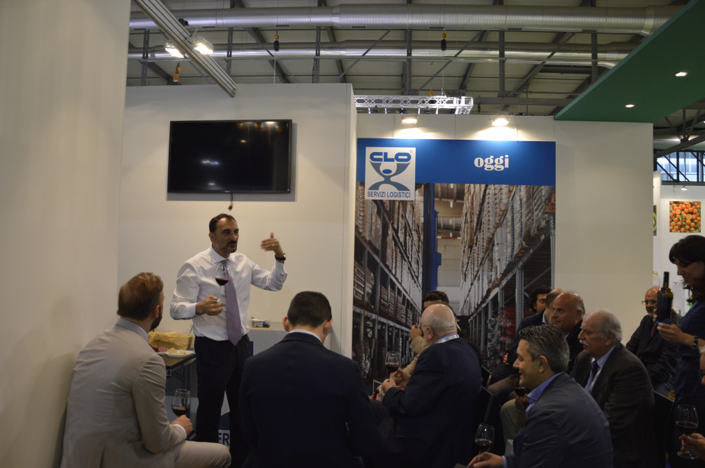 Fiera Fruit innovation 2015