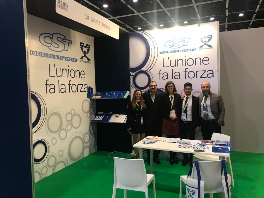 Fiera Green Logistics 2018